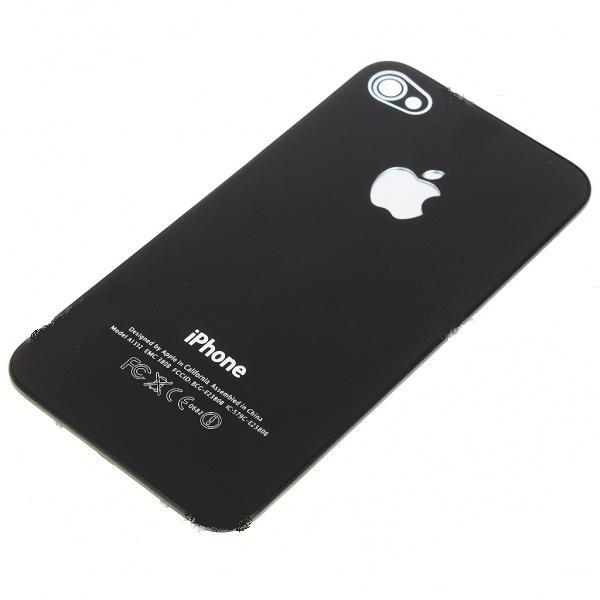 מכסה אחורי לאייפון 4