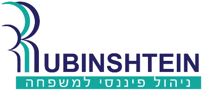 זאב רובינשטיין - לוגו