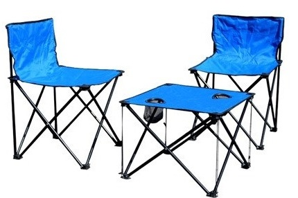 לחץ כאן לרכישת שולחן + 4 כסאות קמפינג