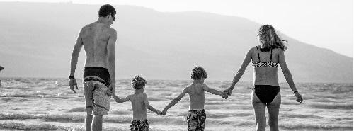 טיפים לחופשה עם ילדים