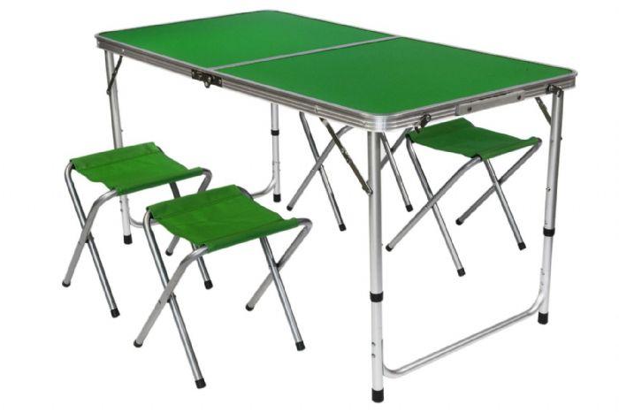 לחץ כאן לרכישת שולחן מתקפל עם 4 כיסאות