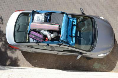 צ'ימיגג תיק לגג הרכב 525 ליטר