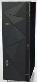 IBM TS7760 Virtual Tape Library
