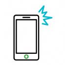 תיקון רמקול אוזן אייפון 5S