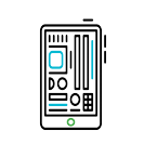 תיקון חיישן אייפון 6 פלוס