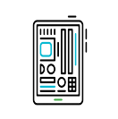 תיקון חיישן גלקסי Note 3
