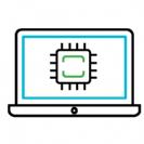 תיקון והחלפת זיכרון למחשב נייד Asus