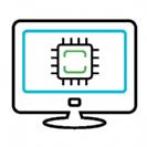 תיקון והחלפת זיכרון למחשב נייח Asus
