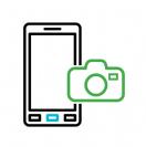 תיקון מצלמה אייפון 11