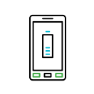 תיקון סוללה אייפון 11 PRO MAX