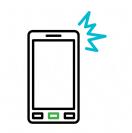 תיקון רמקול אוזן אייפון 11 PRO MAX