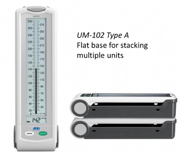 מד לחץ דם UM 102  A&D