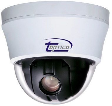 מצלמה ממונעת Sony 1/4 TO-7410CN30 Zoom X10