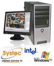 מערכת DVR מבוססת מחשב 16CH 400FPS