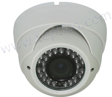 מצלמת אבטחה כיפה Toptico TO-3306IE