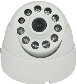 מצלמת אבטחה כיפה Toptico TO-3030HD