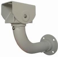 זרוע למצלמות אבטחה לתלייה מקיר