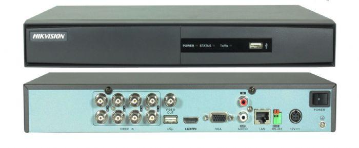 מכשיר הקלטה דיגיטלי DVR Stand Alone 8CH 200FPS 960H