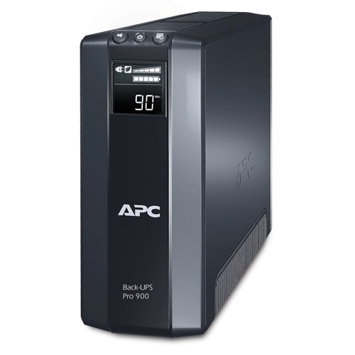 אל פסק APC Power-Saving Back-UPS Pro 900, 230V