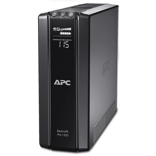 אל פסק APC Power-Saving Back-UPS Pro 1200, 230V