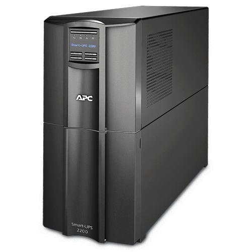 אל פסק APC Smart-UPS 2200VA LCD 230V SMT2200I