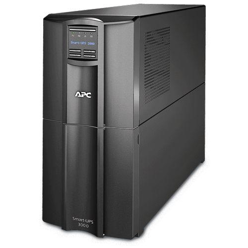 אל פסק APC Smart-UPS 3000VA LCD 230V SMT3000I