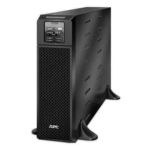 אל פסק APC Smart-UPS SRT 5000VA 230V