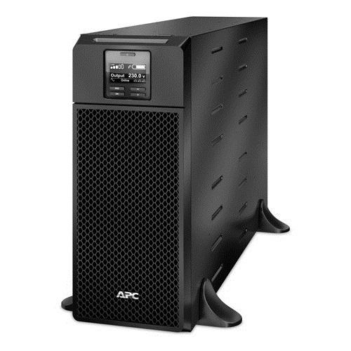 אל פסק APC Smart-UPS SRT 6000VA 230V