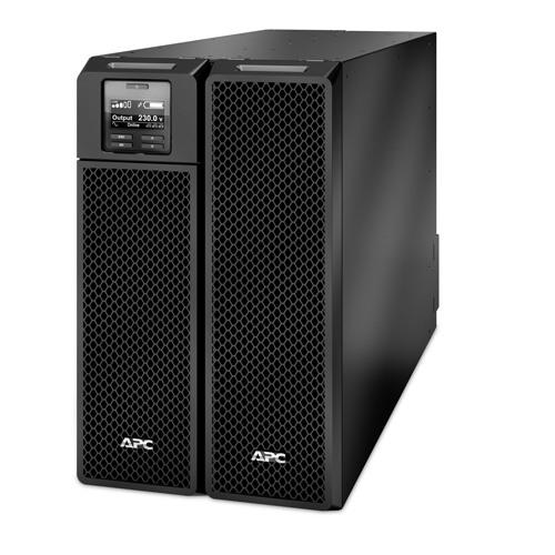 אל פסק APC Smart-UPS SRT 8000VA 230V