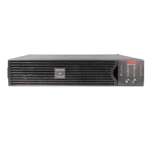 אל פסק APC Smart-UPS RT 1000VA RM 230V
