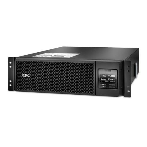 אל פסק APC Smart-UPS SRT 5000VA RM 230V