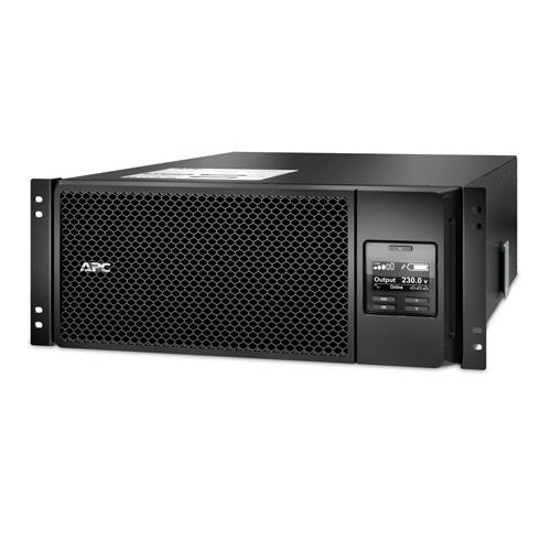אל פסק APC Smart-UPS SRT 6000VA RM 230V