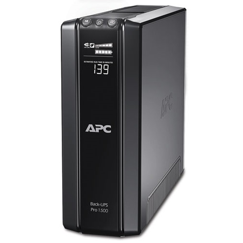 אל פסק APC Power-Saving Back-UPS Pro 1500, 230V