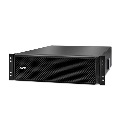 ארון מצברים APC Smart-UPS SRT 192V 8 and 10kVA RM Battery Pack SRT192RMBP2