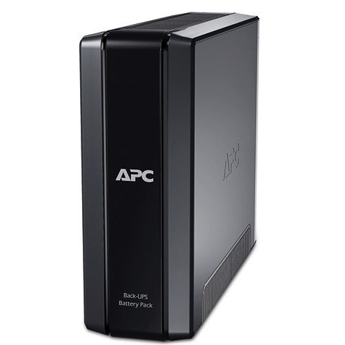ארון מצברים APC Back-UPS Pro External Battery Pack (for 1500VA Back-UPS Pro models) BR24BPG