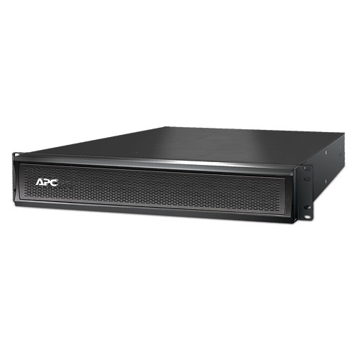 ארון מצברים APC Smart-UPS X-Series 48V External Battery Pack Rack/Tower SMX48RMBP2U