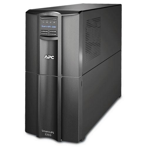 אל פסק APC Smart-UPS 2200VA LCD 230V with SmartConnect SMT2200IC