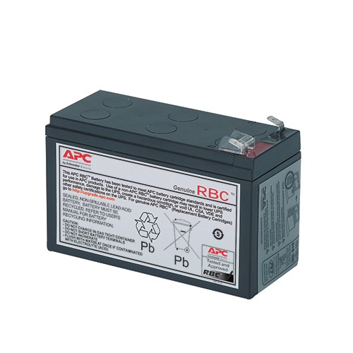 מצבר APC Replacement Battery Cartridge #2 RBC2