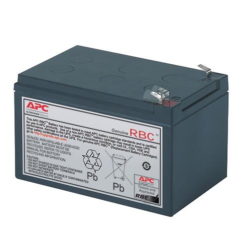 מצבר APC Replacement Battery Cartridge #4 RBC4