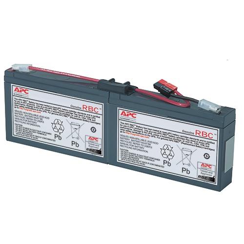 מצבר APC Replacement Battery Cartridge #18 RBC18