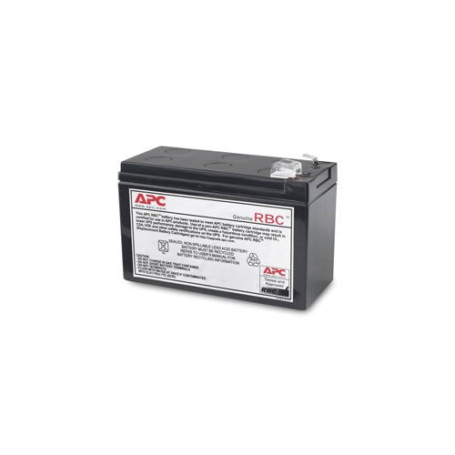 מצבר APC Replacement Battery Cartridge #110 APCRBC110
