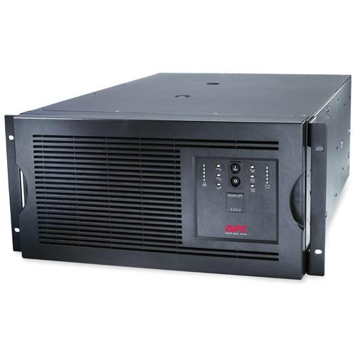 אל פסק APC Smart-UPS 5000VA 230V Rackmount/Tower SUA5000RMI5U