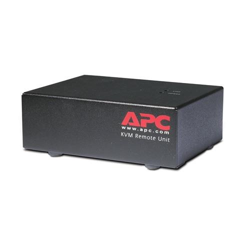 APC KVM Console Extender AP5203