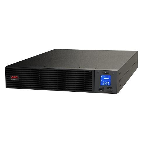 אל פסק APC Easy UPS On-Line SRV RM 1000 VA 230V with Rail Kit SRV1KRIRK