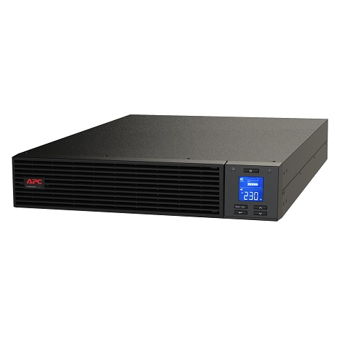 אל פסק APC Easy UPS On-Line SRV RM 2000 VA 230V with Rail Kit SRV2KRIRK