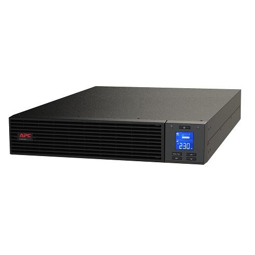 אל פסק APC Easy UPS On-Line SRV RM 3000 VA 230V with Rail Kit SRV3KRIRK