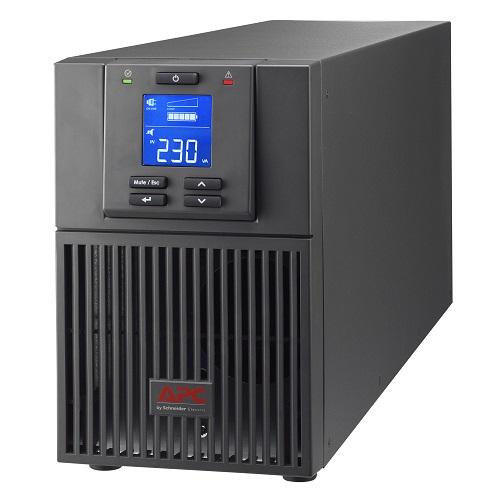 אל פסק APC Easy UPS On-Line SRV Ext. Runtime 1000VA 230V with External Battery Pack SRV1KIL