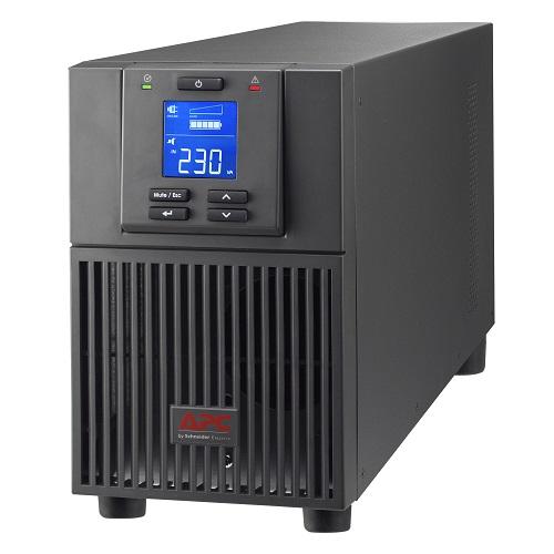 אל פסק APC Easy UPS On-Line Ext. Runtime SRV 3000VA 230V with External Battery Pack SRV3KIL