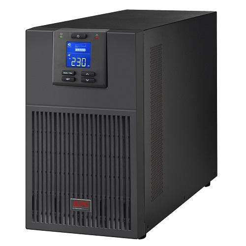 אל פסק APC Easy UPS On-Line SRV Ext. Runtime 6000VA 230V with External Battery Pack SRV6KIL