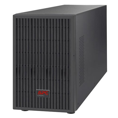 ארון מצברים APC Easy UPS On-Line SRV 36V Battery Pack for 1KVA Extended Runtime Model SRV36BP-9A